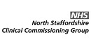 North Staffordshire CCG Logo