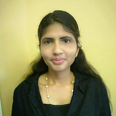 Deepa Muthumanickam