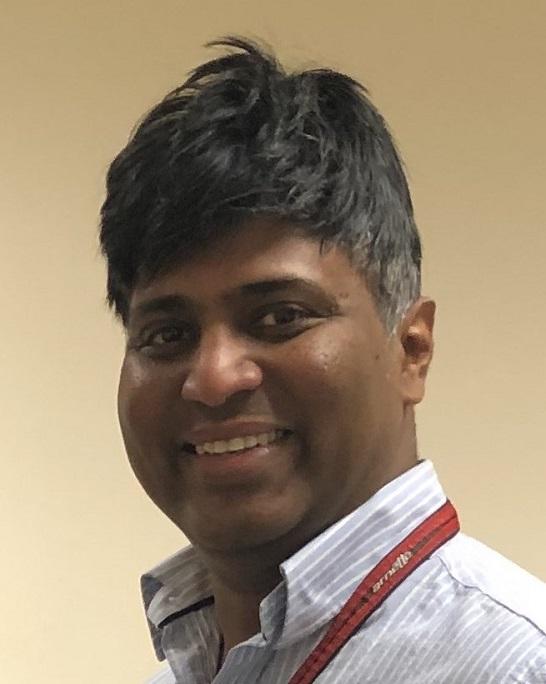 Dr Anil Sonnathi