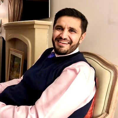 Dr Anwar Tufail
