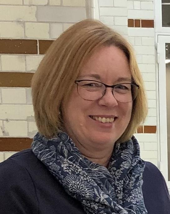 Dr Sharon Turner