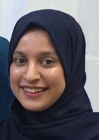 Sanya Parveen